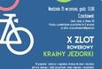 X Zlot Krainy Jeziorki 2019