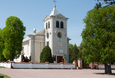 Kościół św. Franciszka z Asyżu w Prażmowie