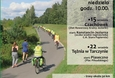 Wycieczki rowerowe na trasie Konstancin-Jeziorna – Czachówek oraz Piaseczno – Tarczyn