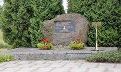 Pomnik w Piskórce