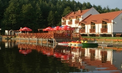 Młyn Hotel Osieczek