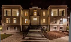 Konstanciński Dom Kultury (Hugonówka)