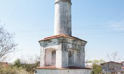 Cmentarz parafialny w Prażmowie