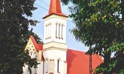 Kościół pw. Świętego Stanisława Biskupa i Męczennika w Osuchowie